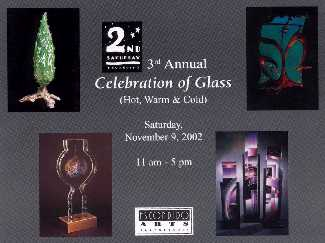 Celebration of Glass